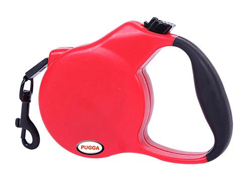 Marchandises de ceinture rétractables de bande de laisse de ruban de chien de logo adapté aux besoins