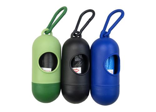 Ensemble de 42 rouleaux de comprimés / capsules de sacs à ordures (37-40 g) GG1607